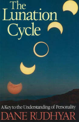 Lunation Cycle by Dane Rudhyar image