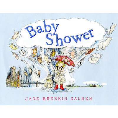 Baby Shower by Jane Breskin Zalben image