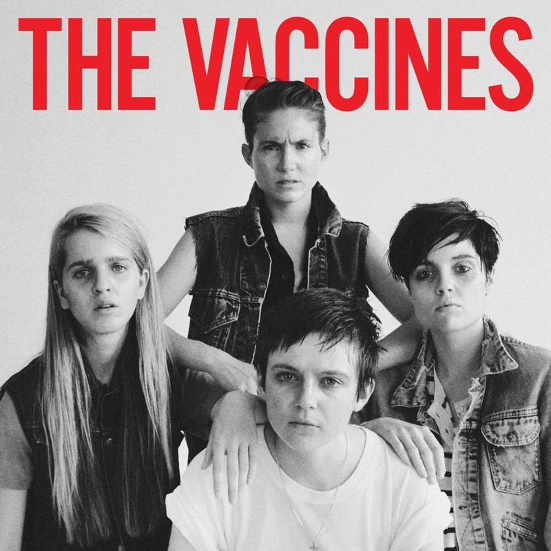 Come Of Age (2CD) by The Vaccines image