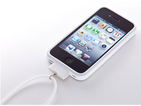Simplism DockStrap Neo for iPhone - White