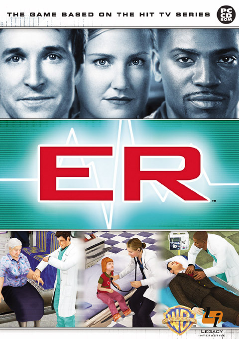ER for PC Games