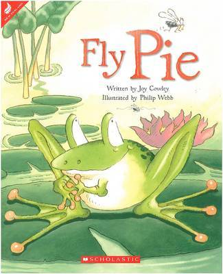 Fly Pie by Joy Cowley