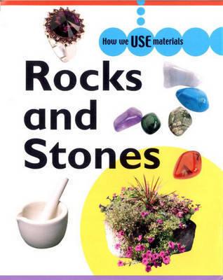 Rocks and Stones by Rita Storey