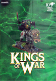 Kings of War Orc Gore Riders