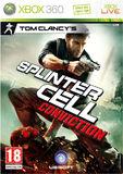 Tom Clancy's Splinter Cell: Conviction (Classics) for Xbox 360