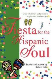 Fiesta for the Hispanic Soul by Ruben Soto image