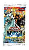 YU-GI-OH! World Superstars Booster Pack
