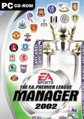 Premier League Manager 2002 for PC Games