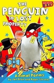 The Penguin in Lost Property by Jan Dean