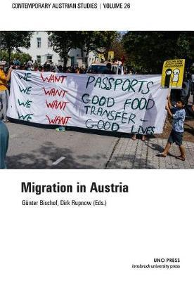 Migration in Austria