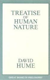A Treatise Of Human Nature, A by David Hume image