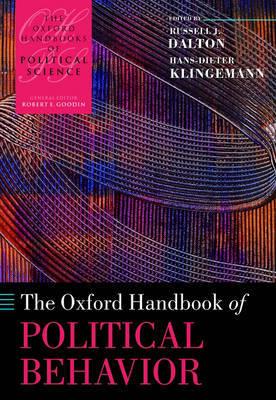 The Oxford Handbook of Political Behavior image