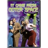 It Came From Outer Space on DVD