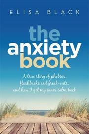 The Anxiety Book by Elisa Black