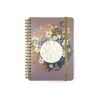 Papaya: Small Notebook - Fearless Fate