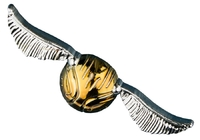 Harry Potter - Snitch Lapel Pin