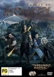 The New Legends of Monkey - Season 1 on DVD