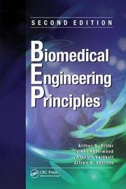 Biomedical Engineering Principles, Second Edition by Arthur B. Ritter image