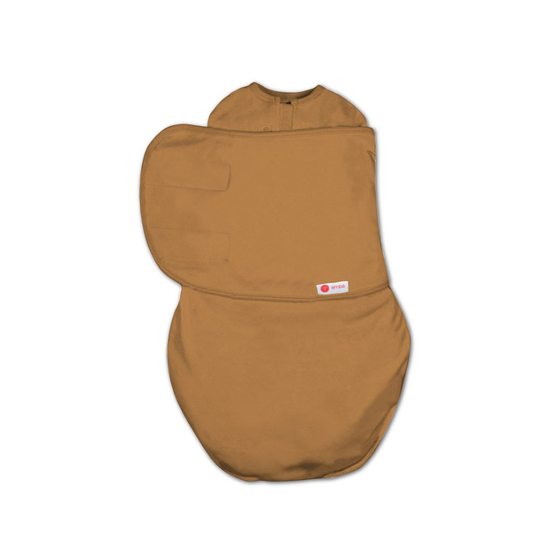 Embe Classic 2-Way Swaddle - Burnt Orange