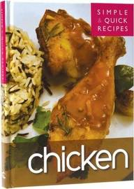 Simple and Quick Recipes: Chicken image