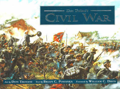 Don Troiani's Civil War by Don Troiani image