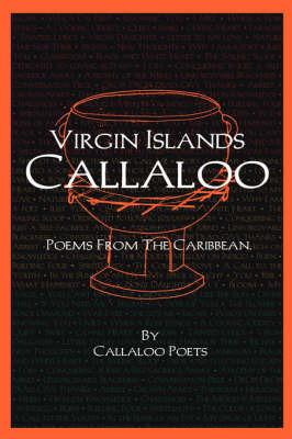 V.I. Callaloo: Poems from the Caribbean by Poets Callaloo Poets image