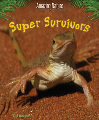Super Survivors by Tim Knight image