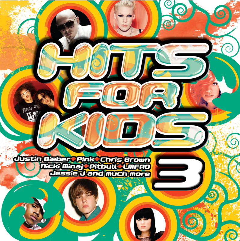Hits For Kids 3 by Various image