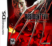 Resident Evil: Deadly Silence for Nintendo DS