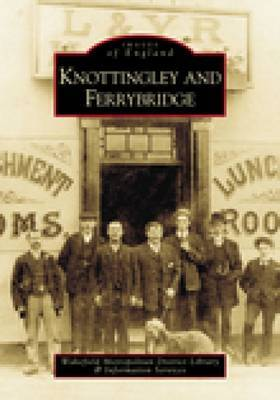 Knottingley & Ferrybridge by Wendy Bellwood image