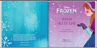 Frozen: Anna's Act of Love/Elsa's Icy Magic by Random House Disney