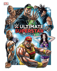 WWE: Ultimate Superstar Guide by BradyGames