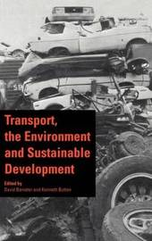 Transport, the Environment and Sustainable Development image