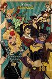 DC Comics - Bombshells Maxi Poster (336)