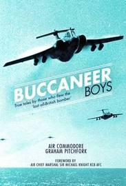Buccaneer Boys by Graham Pitchfork
