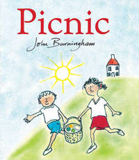 Picnic by John Burningham