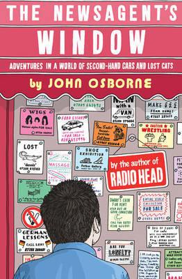 The Newsagent's Window by John Osborne