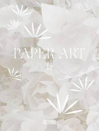 Paper Art 2 by Xia Jiajia