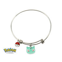 Pokemon Bulbasaur Expandable Bracelet image