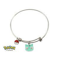 Pokemon Bulbasaur Expandable Bracelet
