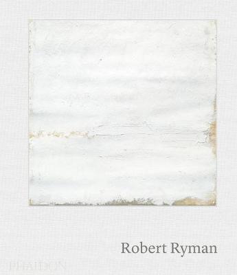 Robert Ryman by Vittorio Colaizzi