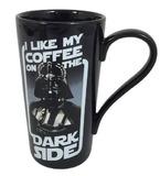 Star Wars Latte-Macchiato Mug (Dark Side)