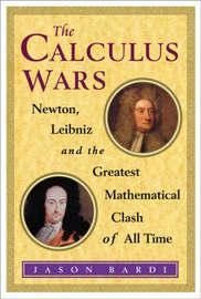 The Calculus Wars by Jason Bardi image