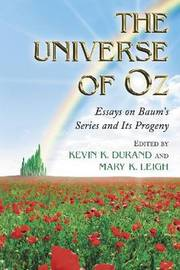 The Universe of Oz image