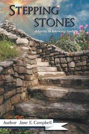 Stepping Stones by Jane E Campbell image