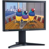 """Viewsonic VP2250w, 22"""" Professional LCD, 1680x1050, Landscape/Portrait image"""