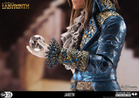 "Labyrinth: 7"" Jareth the Goblin King - Action Figure image"