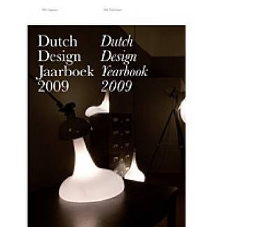 Dutch Design Yearbook image
