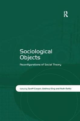 Sociological Objects image