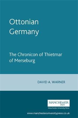 Ottonian Germany image